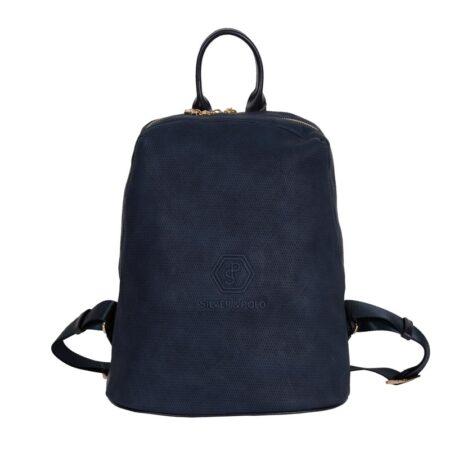 blue bags silver&polo
