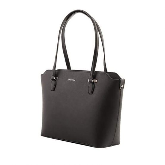 lady bag perla cromia black-1