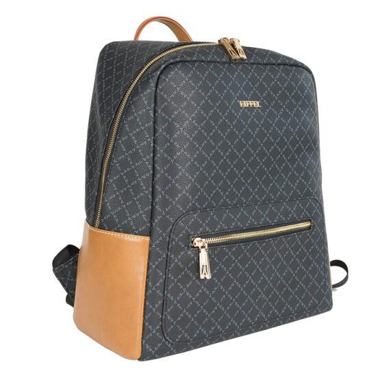moderno backpack black-brown LTE