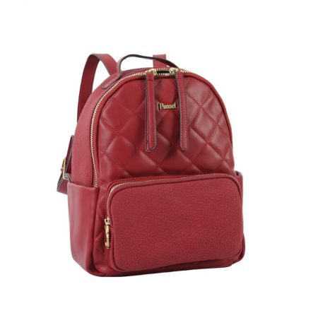 posset backpack bordeaux