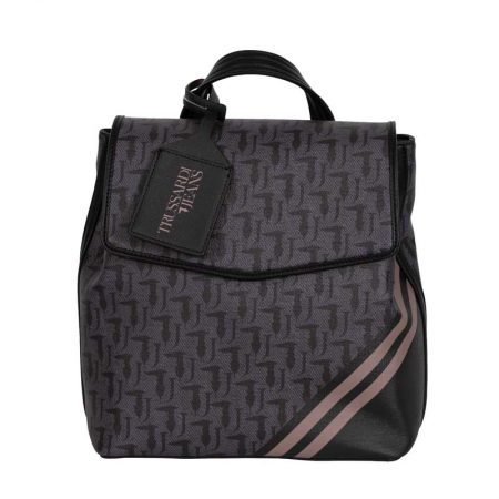 sakidio platis black-brown trussardi