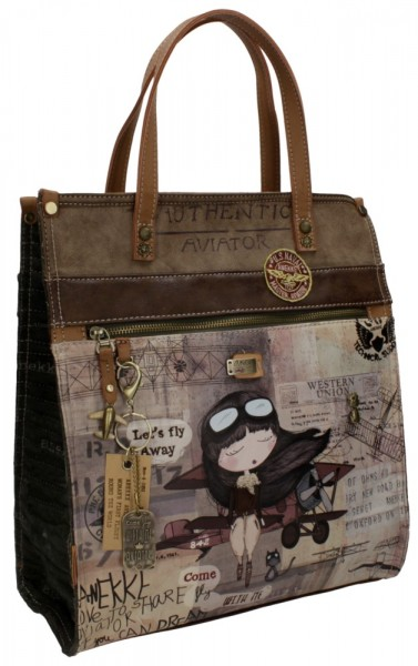 shopping bag anekke