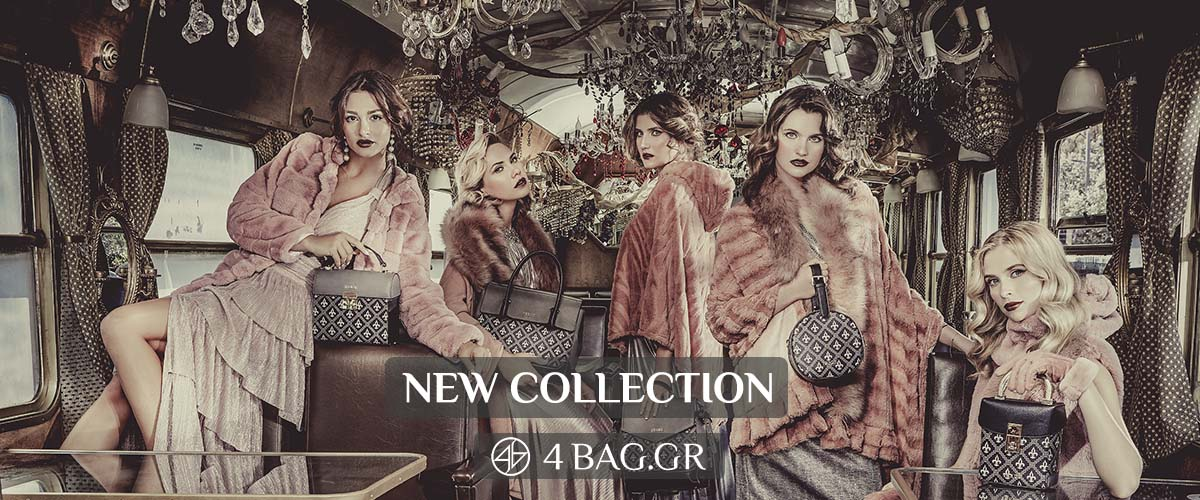 NEW COLLECTION 4BAG