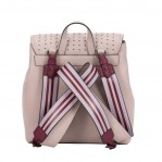 backpack trussardi jeans bags nude-1