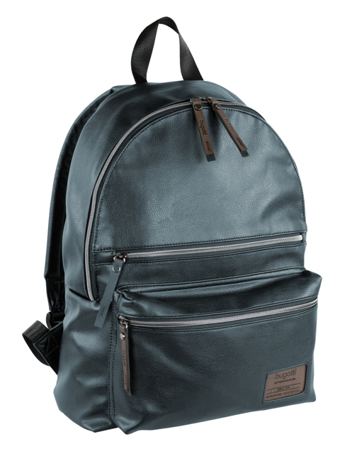 bugatti blue backpack