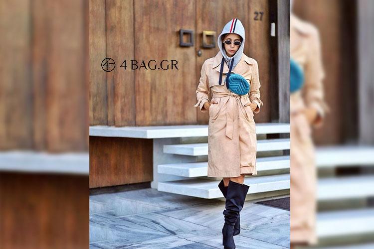 039157aedc Fashion color trend  Δείτε 5 χρώματα στις τσάντες που αποτελούν την ...