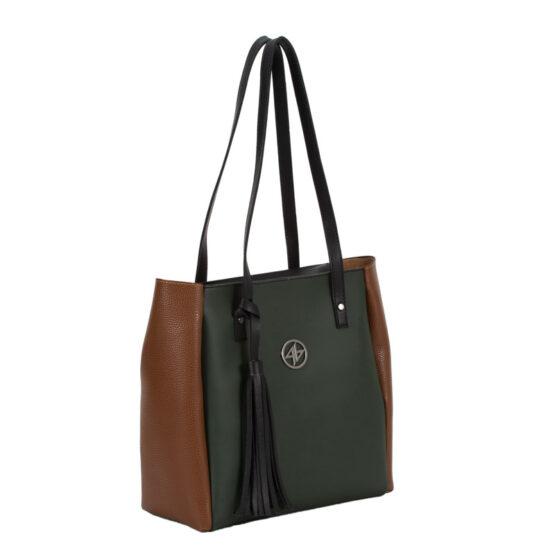 green bag greek handmade-1