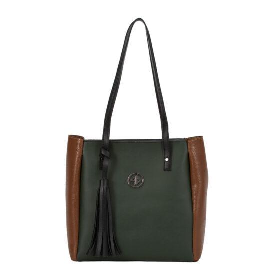 green bag greek handmade