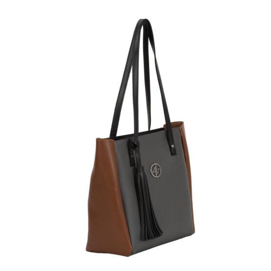 grey bag greek handmade-1
