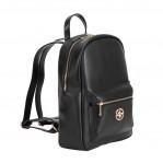 tsanta backpack greek handmade black-1