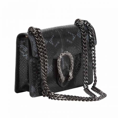 tsanta omou snake black IT-1