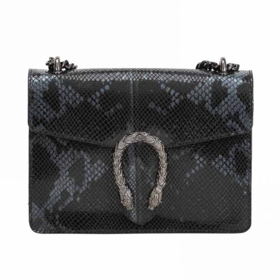 tsanta omou snake black IT
