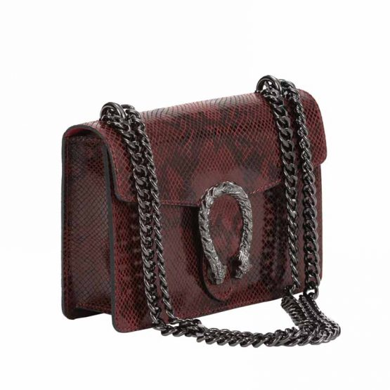 tsanta omou snake bordeaux IT-1