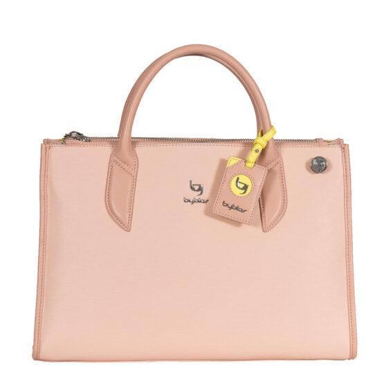 Byblos bag light pink