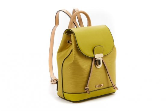 backpack me kapaki yellow verde