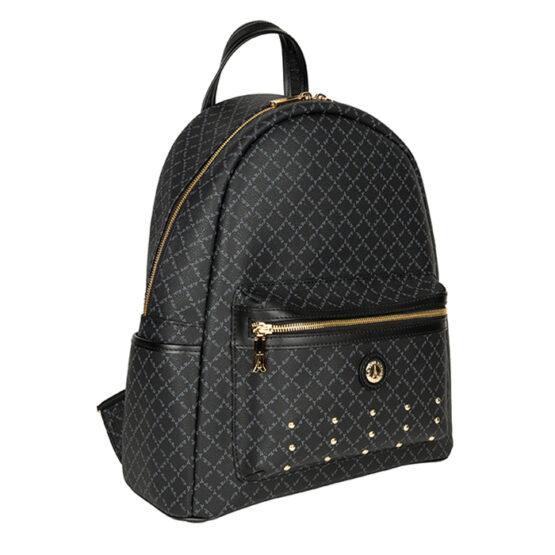 backpack megalo mavroLTE