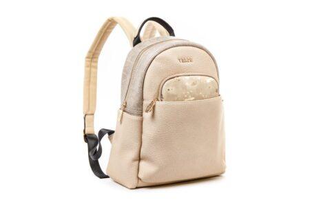 backpack verde bags beige