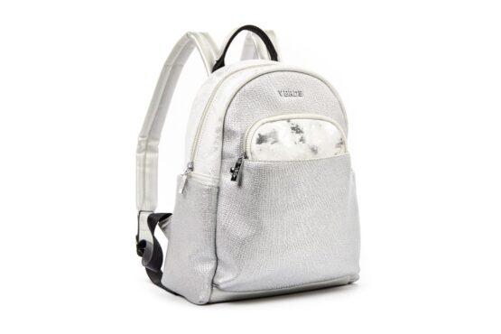 backpack verde bags silver