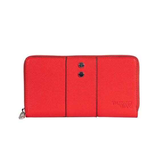 portofoli red trussardi jeans