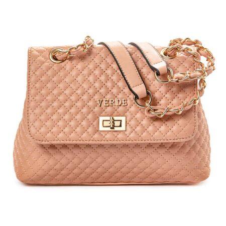 verde bags pink