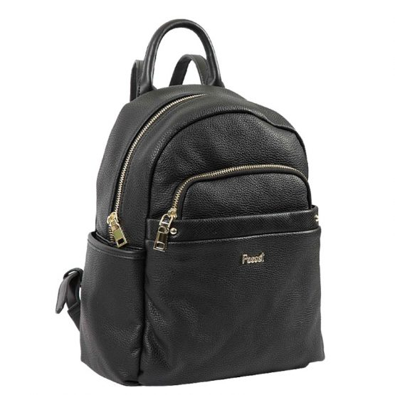 black backpack posset