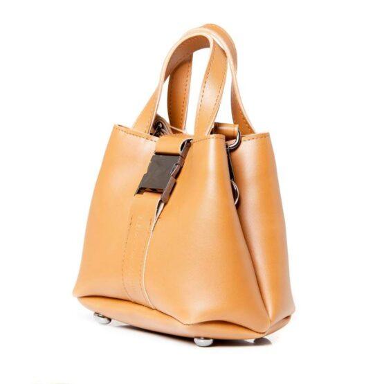 storm mini bag cognac ea-a