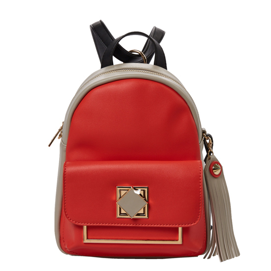 backpack verde coral