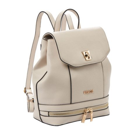 backpack verde ivory bag