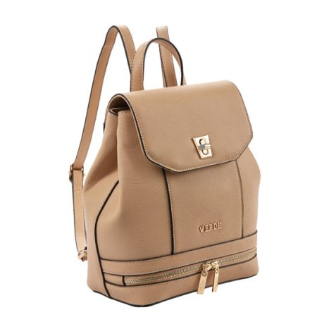 backpack verde beige