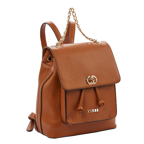 backpack verde camel