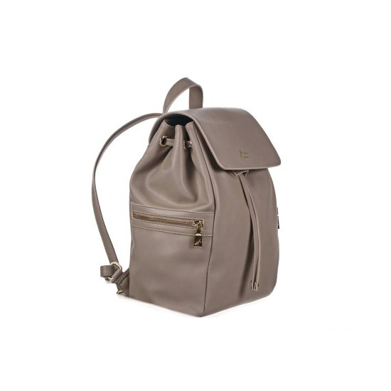 BACKPACK BEIGE ADONIO ADRIANO