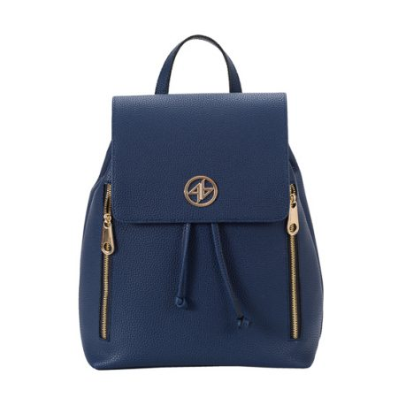 backpack blue GR bag