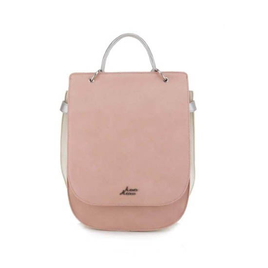 backpack nude AD