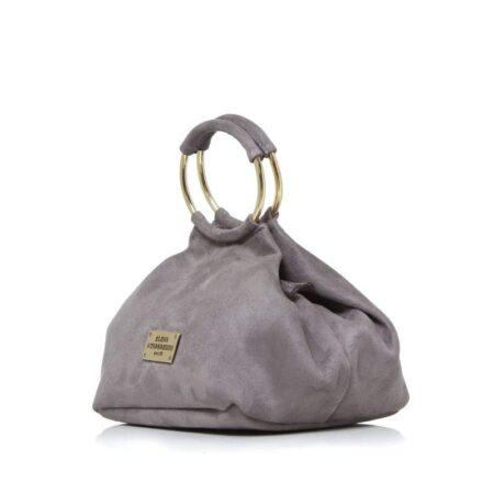 bracelet grey tsantaki ea bags