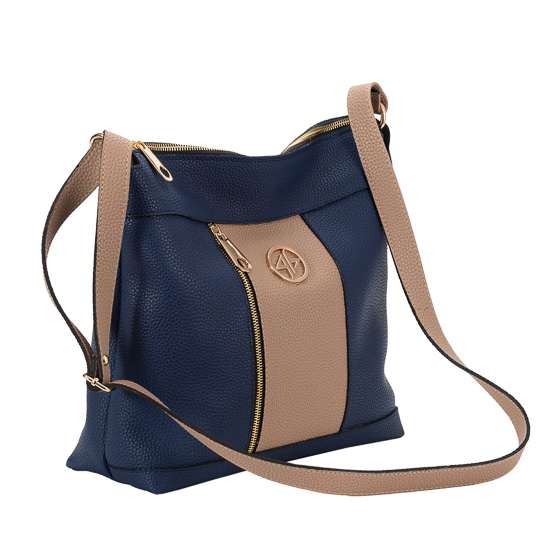 tsanta xiasti greek handmade bags blue-1