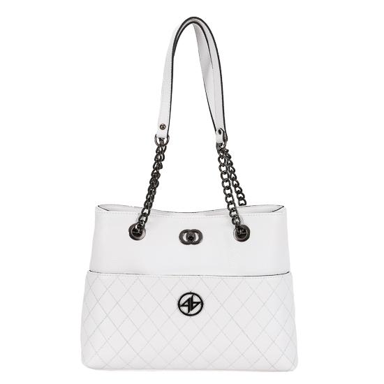 white bag omou GR