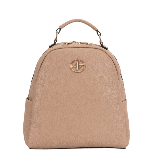 backpack pouro greek handmade