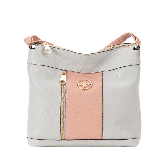 grey roz greek handmade bags