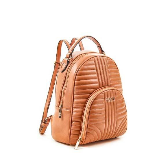backpack brown verde