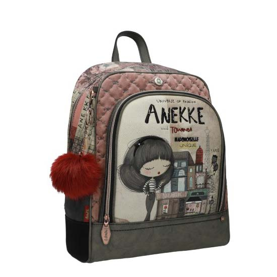 backpack beige anekke