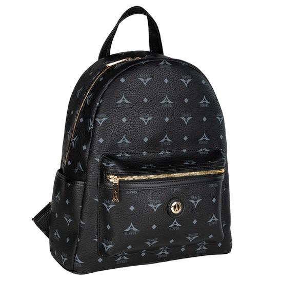 backpack megalo LTE black