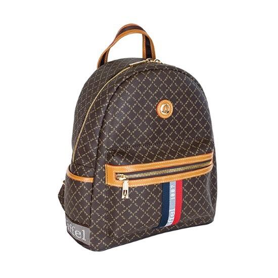 backpack mesaio brown