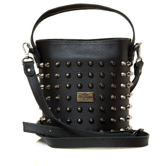 basket black large elena athanasiou