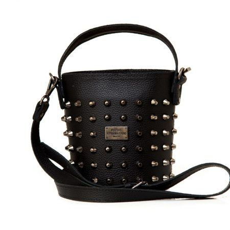 basket black small ea bags