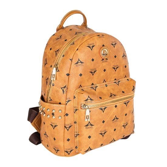 taba la tour eiffel backpack