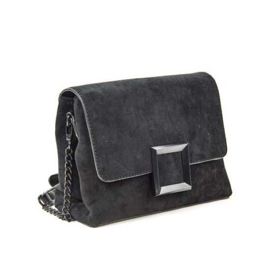 tsanta omou black verde bags