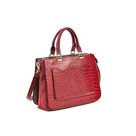 xeiros verde red bag