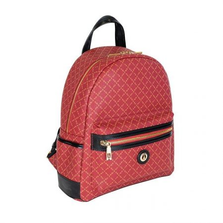 tsanta backpack meseo red