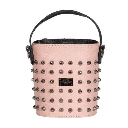 tsanta omou pink basket