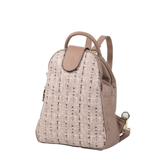 backpack pouro posset